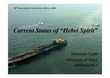 Power point - Comite Maritime International