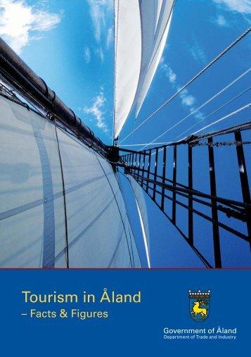 Tourism in Åland - Ålands landskapsregering