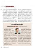 In Sekundenschnelle Kurzinterview mit Dr. Ingo Mierswa - DV-Ratio - Page 3
