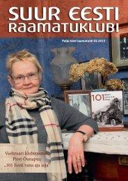Oktoobri klubiraamat dr Zoja Gabovitšilt - Suur Eesti Raamatuklubi