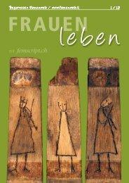 FRAUENleben - SGBK