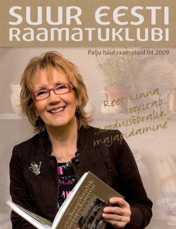 uus! - Suur Eesti Raamatuklubi