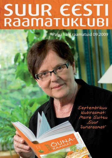 Vähi vastu. - Suur Eesti Raamatuklubi