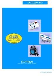 catalogo elettrico 2012 - GI.MAR.
