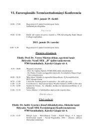 konferencia programja.pdf - NymE - SEK