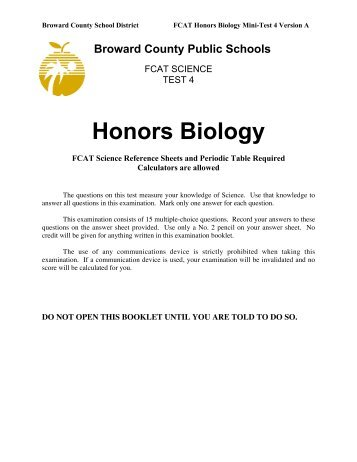 Honors Thesis Research Published in Biochemistry