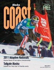Coast March 2011:Layout 1 - Alaska Coast Magazine