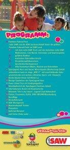 2. KINDERFEST - Sportjugend Harz - Seite 2