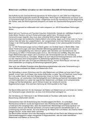 Text von Martina Matischok zum Download - SPD-Fraktion Berlin-Mitte