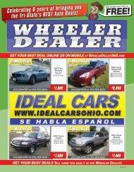 Wheeler Dealer 08-2015