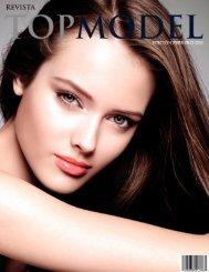 Revista TOPMODEL Edición Febrero 2015