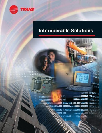 Interoperable Solutions