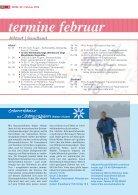 Frühlingsfest Schneeerlebnisse Kächeles - Seite 6