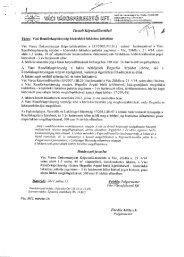Page 1 2600 VÉC, Kónärnh'lg Út 34.-Telef0n127l510v103' 30l606 ...