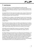 Handbuch/Serviceheft - Seite 5