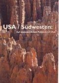 Auf abenteuerlichen Pisten durch Utah - Fotos und Reiseberichte ... - Seite 2