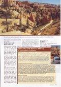 Auf abenteuerlichen Pisten durch Utah - Fotos und Reiseberichte ... - Seite 5