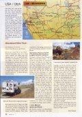 Auf abenteuerlichen Pisten durch Utah - Fotos und Reiseberichte ... - Seite 6