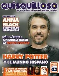 RE DE - El Quisquilloso - HarryLatino