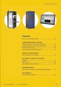 Yelo Product Catalogue 2015 - Page 3