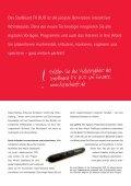 Prospekt für Firmen - Technikfuchs - Seite 2