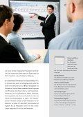 Prospekt für Firmen - Technikfuchs - Seite 3
