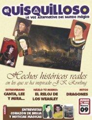 Page 1 O llQS i EL RELOJ DE LOS WEASLEY @U LG V01 ...
