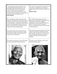 Handout-- Historic Characters - Columbia Global Centers
