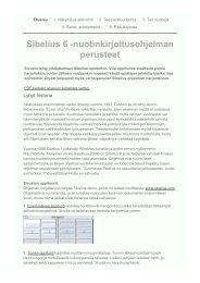 PDF-tiedosto etusivusta - Matti Ruippo