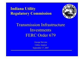 Transmission Infrastructure Investments - Narucpartnerships.org