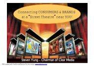 5th Singapore International Advertising Congress - Clear Media
