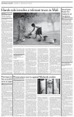 Crude oil production roars ahead in Iraq - The Global Journalism ... - Page 4