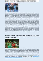 WEEKLY BULLETIN: 20 FEBRUARY 2015 - Page 7