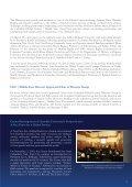 CUMERC - Columbia Global Centers - Columbia University - Page 2