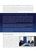 CUMERC - Columbia Global Centers - Columbia University - Page 3