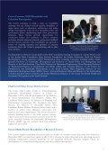 CUMERC - Columbia Global Centers - Columbia University - Page 4