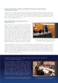 CUMERC - Columbia Global Centers - Columbia University - Page 6