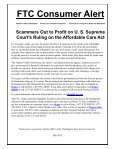 South Carolina Insurance Counseling Assistance and Referral ... - Page 2