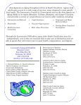 South Carolina Insurance Counseling Assistance and Referral ... - Page 6