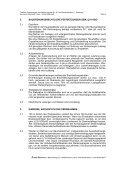 """Bebauungsplan Nr. 46 """"Am Wieschesgraben, 1. Änderung"""" - Seite 4"""