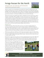 Read a two-page summary of this report - Center for Integrated ...
