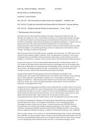 FAZ 5.6.12 Leserbrief - BI Gegenwind-Mudau