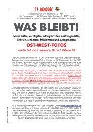 Download des Aufrufs im PDF-Format - Gesellschaft für Fotografie eV
