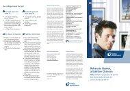 (2014) – Bekannte Namen, attraktive Chancen - Union Investment