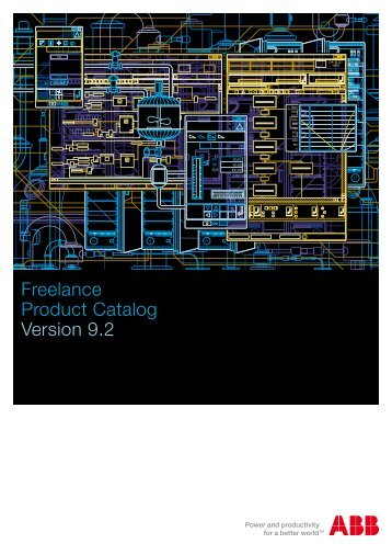Freelance Product Catalog Version 9.2 - Kempston Controls