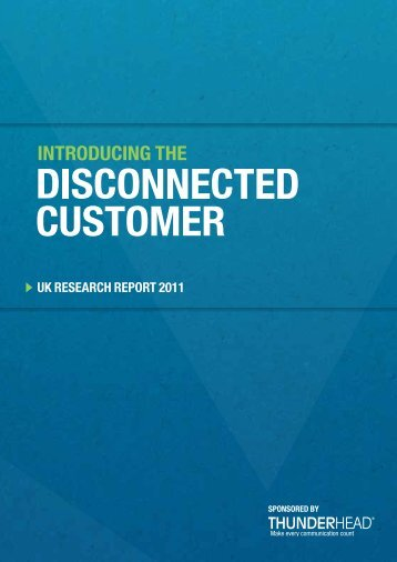 UK RESEARCH REPORT 2011 - The Financial Services Forum