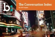 The Conversation Index: Q3 2011 Insights - The Financial Services ...