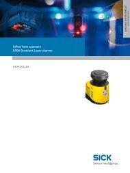 MS7120 Orbit Presentation Laser Scanner IUG - Finn-ID
