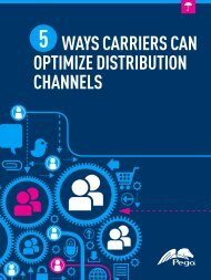 5 Ways Carriers Can Optimize Distribution Channels - The Financial ...