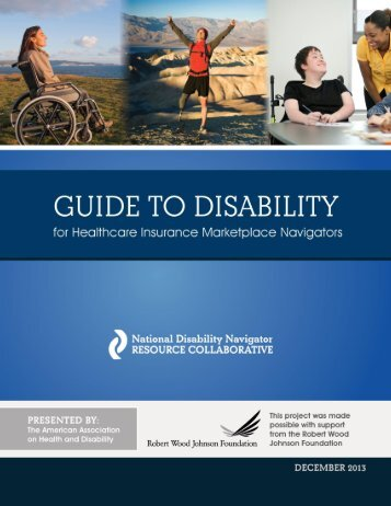 Disability-Guide